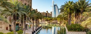 Dubai, De Forente Arabiske Emirater » Firmatur & Event » Connections AS