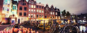 Amsterdam, Nederland » Firmatur & Event » Connections AS